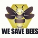 Irvine Bee Removal | Bee Hive Removal from Column